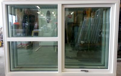 окна по финской технологии: