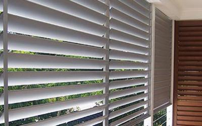 жалюзи на окна алюминиевые