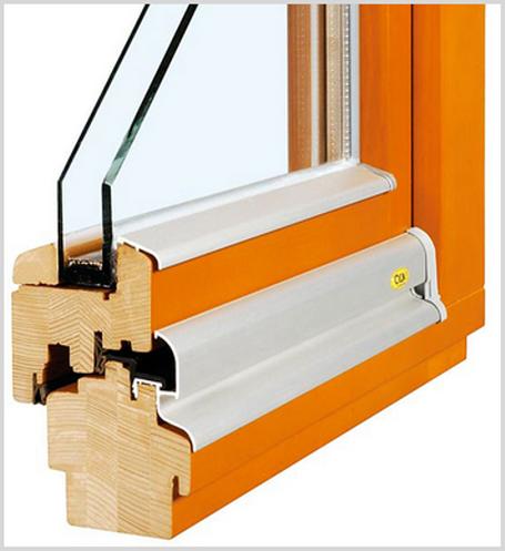 требования к деревянным окнам