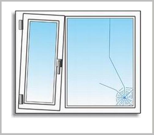 ошибки при установке пластиковых окон