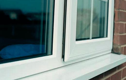 выбор пластикового окна