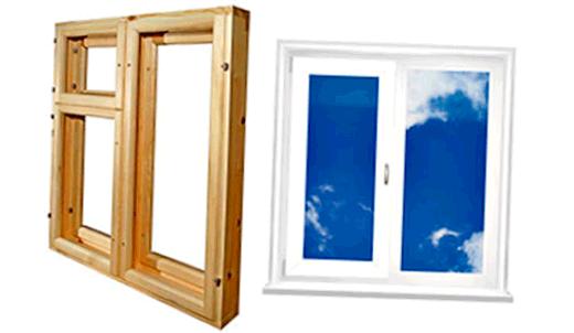 какие окна выбрать