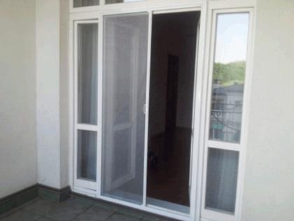 антимоскитная сетка для дверей