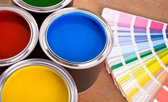 Краска для пластиковых окон