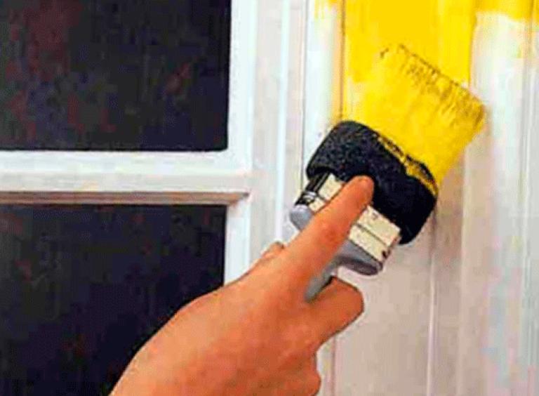 Мыть окно своими руками 1174
