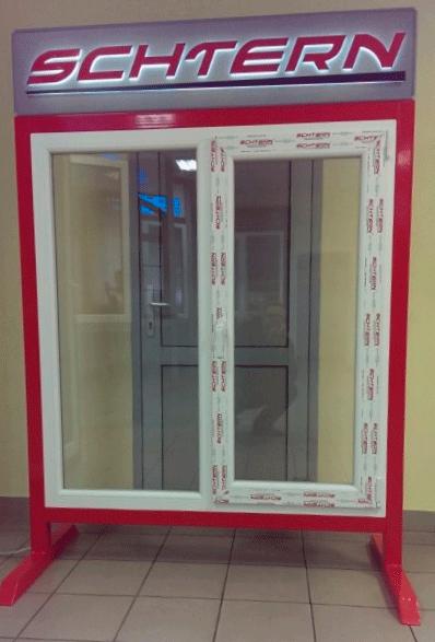 Купить окно метр на метр
